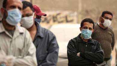 الموجة الثانية لتفشي وباء كورونا