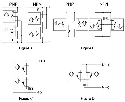 Schematic For Photocell Schematic For Electromagnet