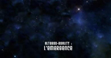 [Nouvelle] Altered-Reality : L'émergence – Episode 5 : Pour une fois qu'une mission est facile…