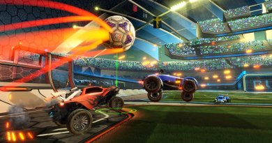 [PC/Xbox One/PS4] Rocket League, la sélection d'Algrael #7