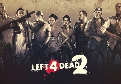 [PC/Xbox 360] Left 4 Dead 1 et 2, coopérons face à la menace zombie grandissante !