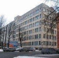 Alleged home of the Russian Business Network (RBN)