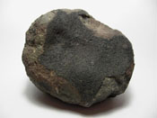 Allende Meteorite found in the Zone of Silence