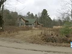 Location where serial killer Israel Keyes took Bill and Lorraine Currier on June 8, 2011