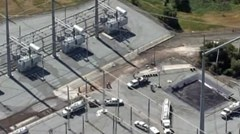 PG&E Metcalf substation terrorist attack