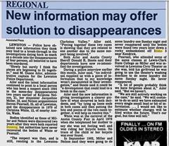 Spokane Daily Chronicle - April 27, 1989