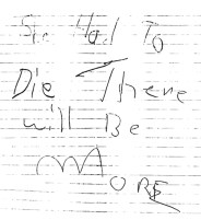 Bates letter mailed to Joseph Bates (victim's father) on April 30, 1967 (postmarked Riverside, California)