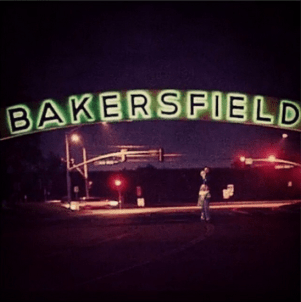 Menacing clowns are being reported in Bakersfield, California