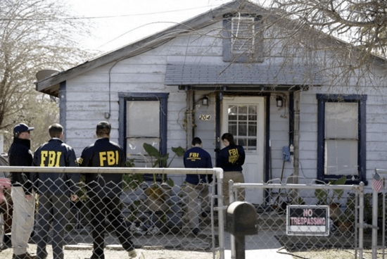 Every top official has been arrested in this Texas city over a federal corruption case