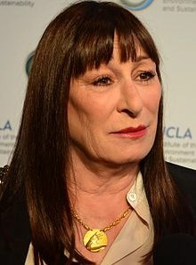 Anjelica Huston arrived at the home of Jack Nicholson to find Polanski with 13-year-old Samantha
