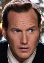 Patrick Wilson - from The Conjuring 2