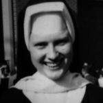 Sister Catherine Cesnik of Baltimore, Maryland