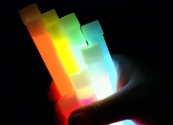 13 Unique Uses for Glow Sticks