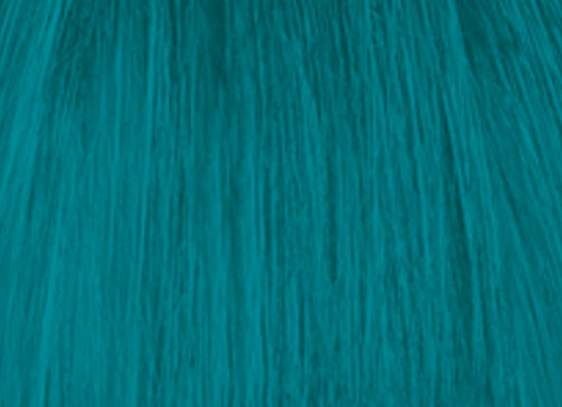 Semi Permanent Hair Dye - UV Turquoise