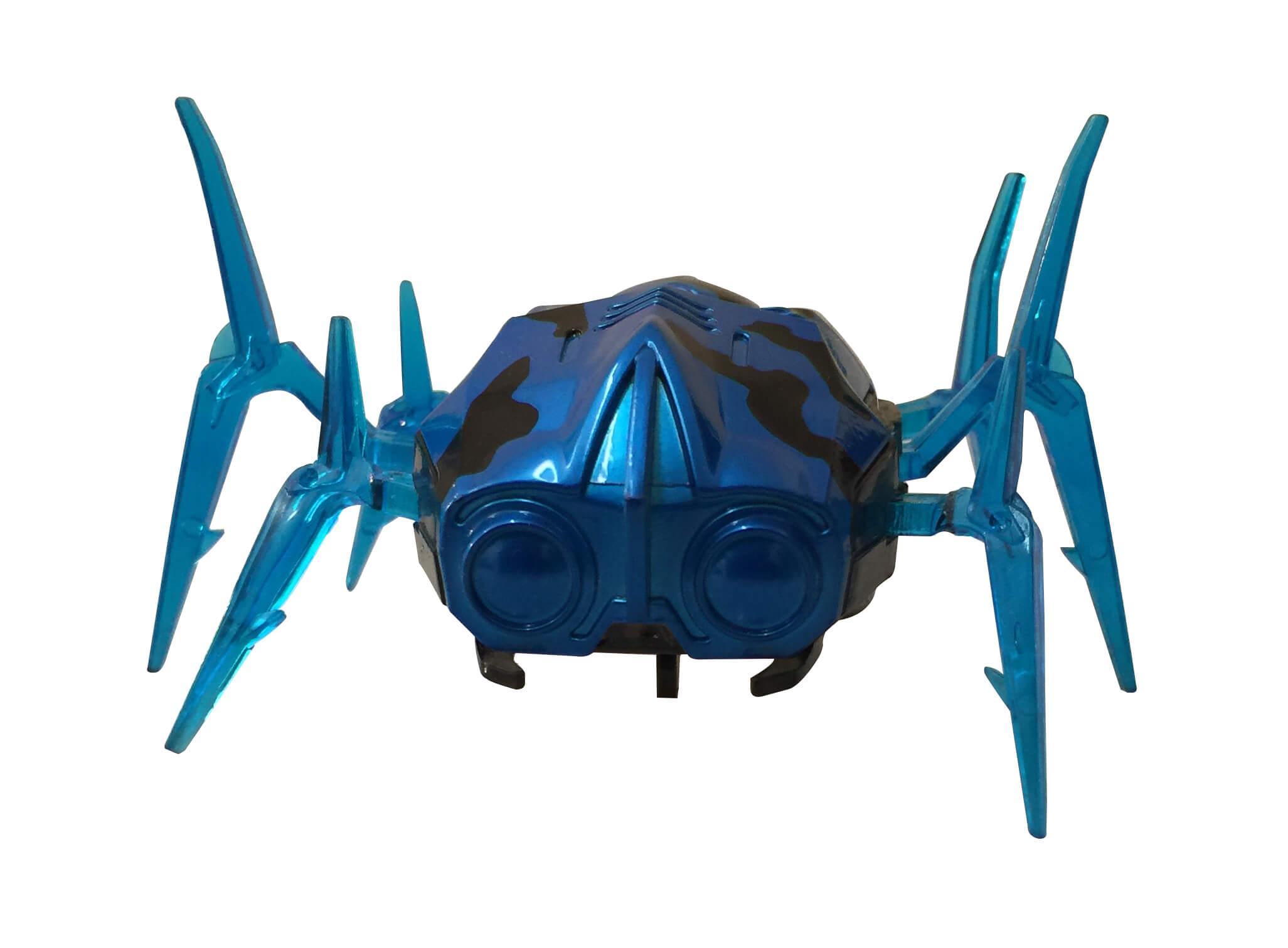 Infrared Bug