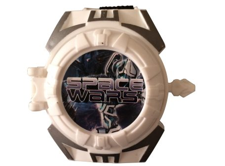 Space Wars Disc Shooter