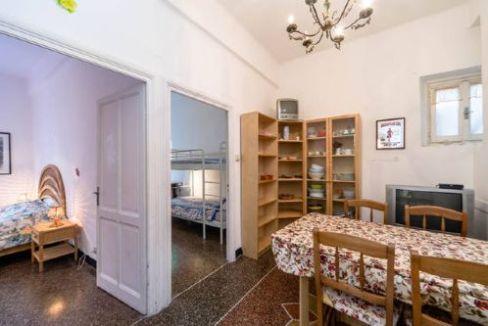 COGOLETO (LUNGOMARE) affittiamo MESE DI AGOSTO appartamento arredato