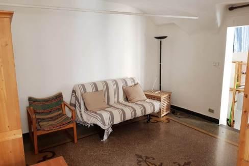 CENTROSTORICO (PIAZZA POSTAVECCHIA) Affittiamo monolocale con cucina a parte bilocale luminoso arredato