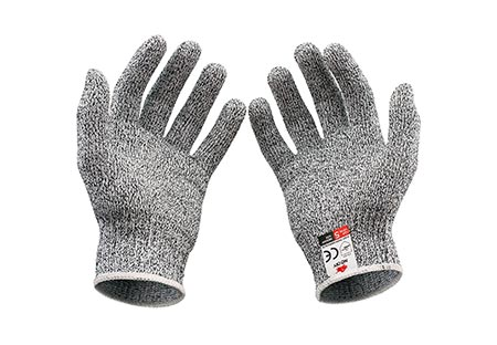 1.NoCry Cut Resistant Gloves