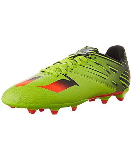 8. Adidas Performance Messi 15.3 J Soccer Shoe