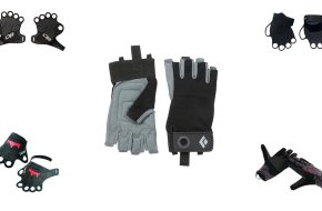 8 Best Rock Climbing Gloves With High Quality in 2019