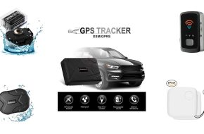 Gps Tracking Devices For Cars >> 12 Best Waterproof Vehicle Gps Tracking Devices Reviews Of 2019