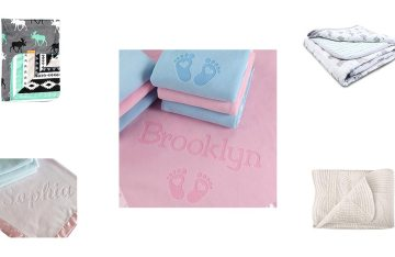 10 Best Baby SleepSack Wearable Blankets of 2019 | For Kids