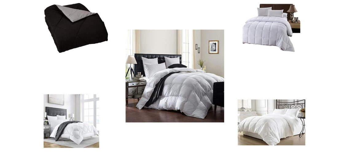The Most Comfortable Comforters to Buy