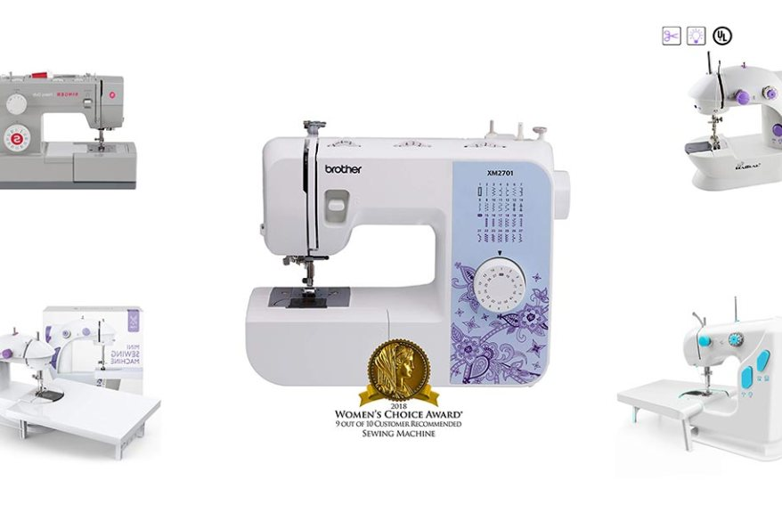 The Best Sewing Machines You Should Have of 2019