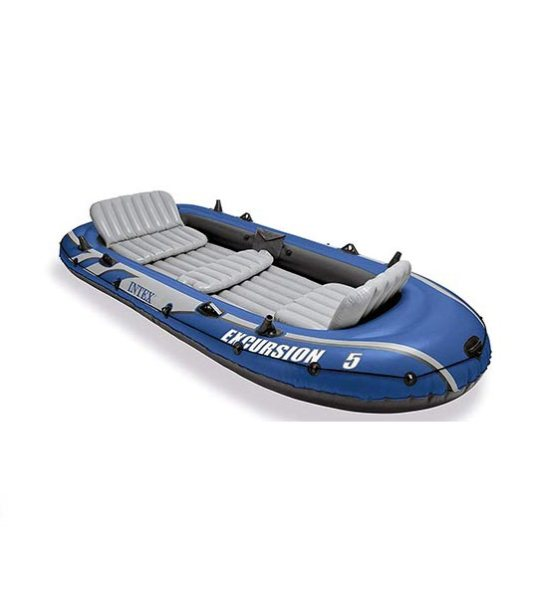 Best Inflatable Boat Set Reviews Buying Guides And Tips 2019