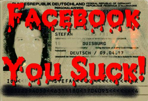 Facebook und Datenschutz - Ich glaube, es hackt!