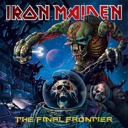 The Final Frontier - Das Album (c) ironmaiden.com