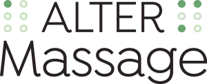 AlterMassage logo