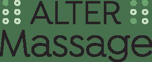 AlterMassage logo