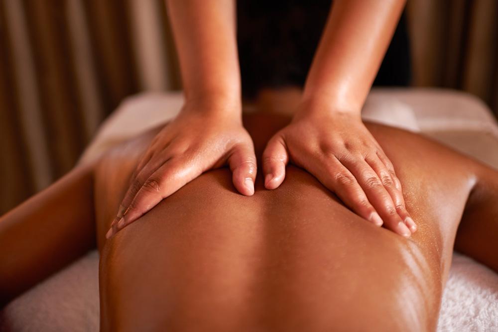 massages en entreprise - massage au travail - massage ayurvédique