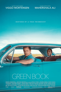 review film green book