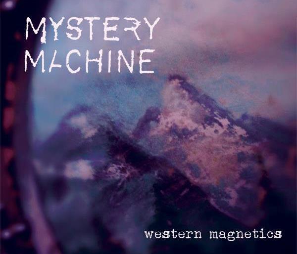 mystery machine - western magnetics