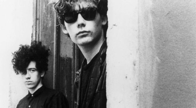 jesus and mary chain