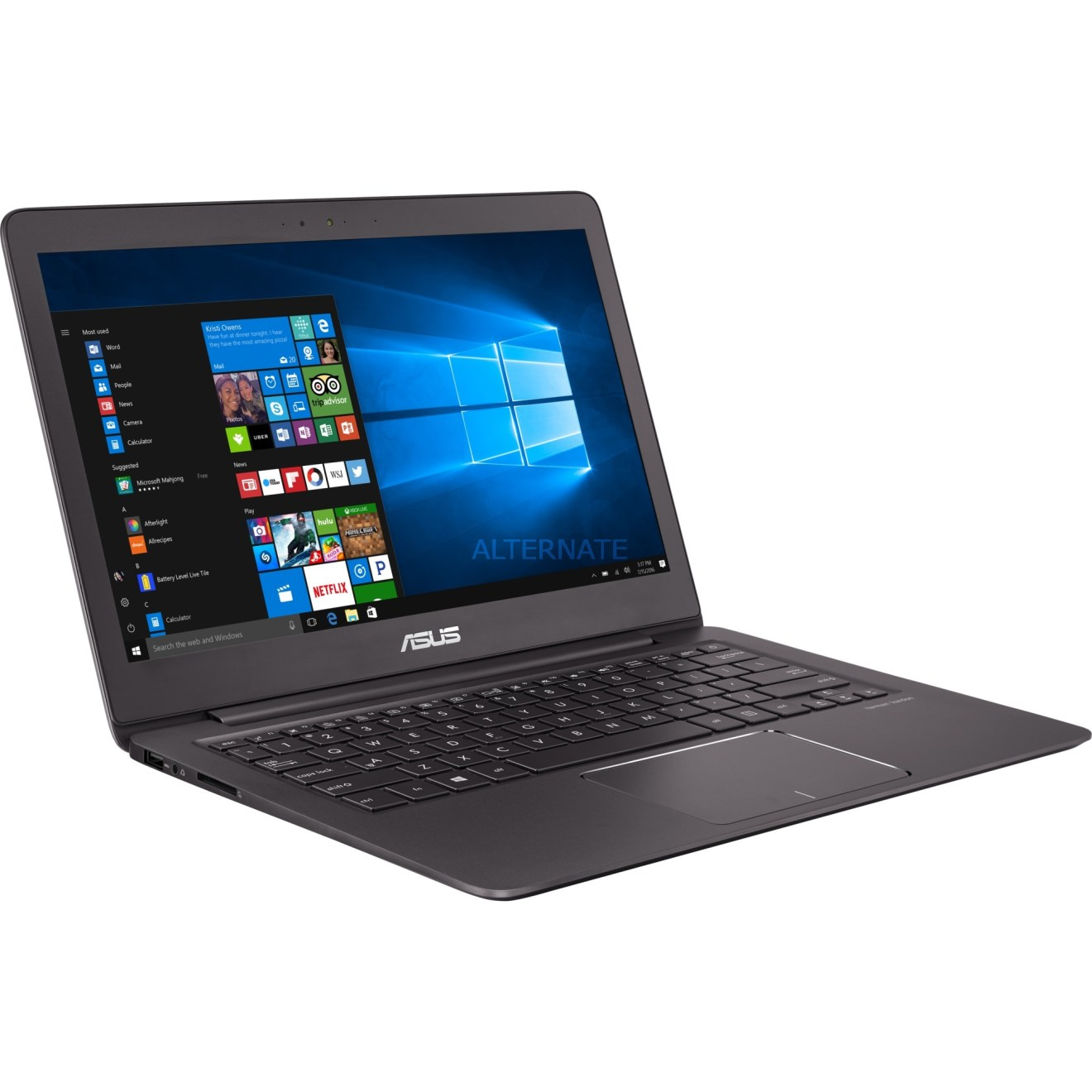 Zenbook UX330UA-FC118T, Notebook asus zenbook 13.3-inch ultra-slim laptop ASUS ZenBook 13.3-inch Ultra-Slim Laptop ASUS Zenbook UX330UA FC118T  Notebook  pl4a5x