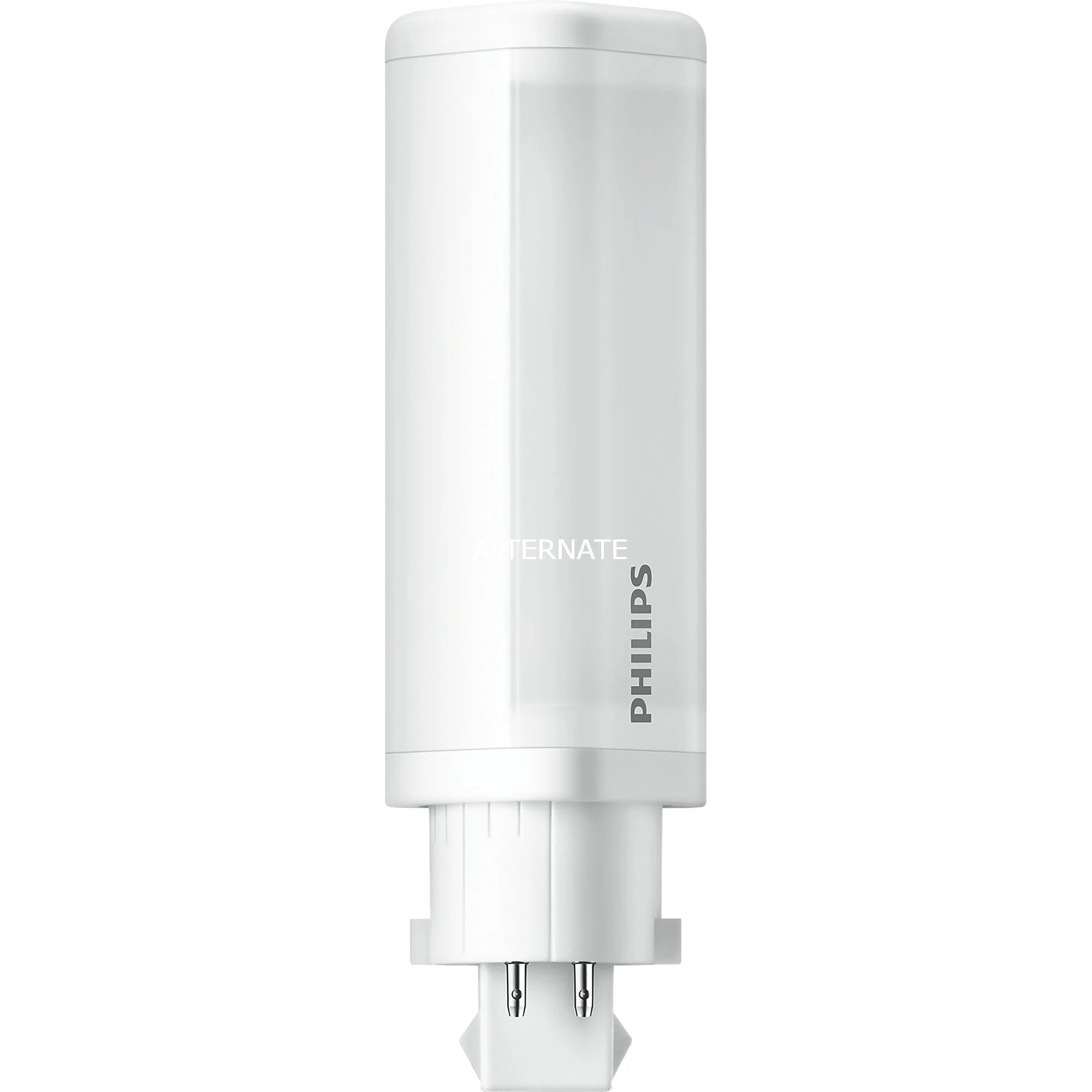 hight resolution of philips corepro led plc 4 5w 840 4p g24q 1 4 5w g24q 1 a blanco fr o l mpara led blanco fr o blanco a 260 ma 6 kwh 10 cm
