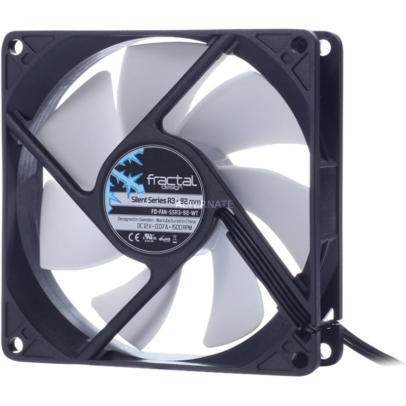 FD-FAN-SSR3-92-WT BitCoin Miner Mining Cooling fan, Size: 120x120x38mm / 4.7x4.7x1.5inch, Low dB (noise), Extremely high CFM!!! BitCoin Miner Mining Cooling fan, Size: 120x120x38mm / 4.7×4.7×1.5inch, Low dB (noise), Extremely high CFM!!! Fractal Design FD FAN SSR3 92 WT  tl7f02