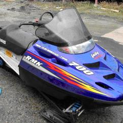 2003 Polaris Predator 500 Wiring Diagram Dell Inspiron 530 Motherboard Alternate Cycle Snowmobiles For Sale