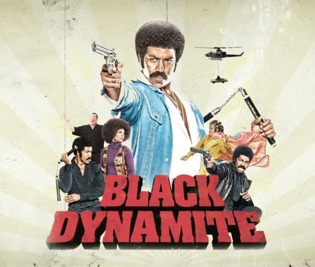 Black Dynamite 2009
