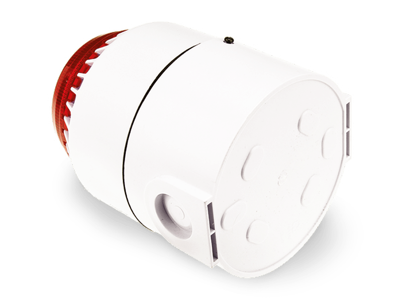 Sounder for Kentix Systemport