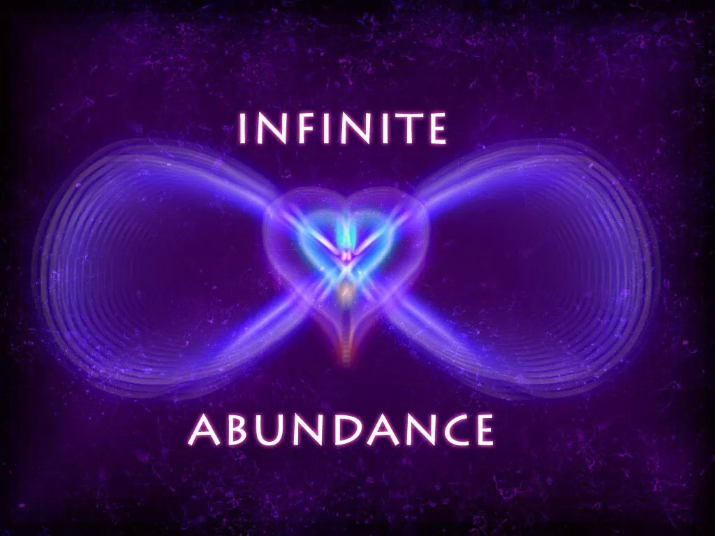 Infinite Abundance - AlternateHealing.net