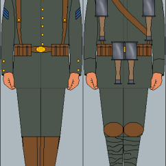 Black Barrel Chair Childrens Sleeper Chairs Rank Insignia And Uniforms Thread | Page 9 Alternate History Discussion