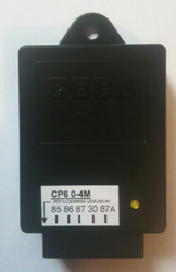 Peel Safety Switch CP30, Relay, Time Delay Relay CP6, CP6