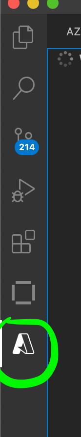 Azure Account Login