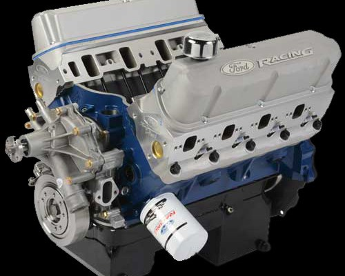 Ford Z460 crate engine