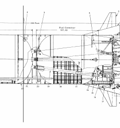 s ic stage inboard diagram 1963  [ 5910 x 2960 Pixel ]